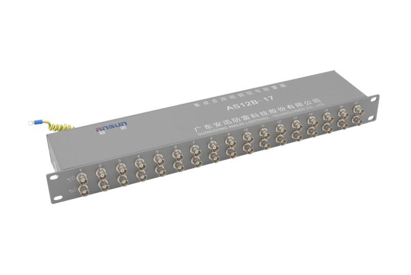17(16)路视频万博manbetx安卓版器--AS12B-17