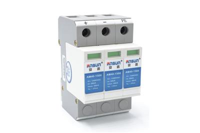 1500VDC光伏直流万博manbetx安卓版器--AM40-1500