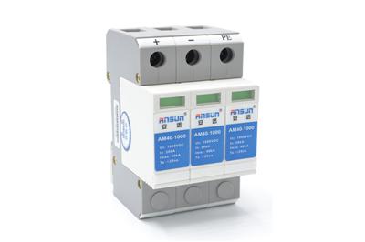 1000VDC光伏直流万博manbetx安卓版器--AM40-1000