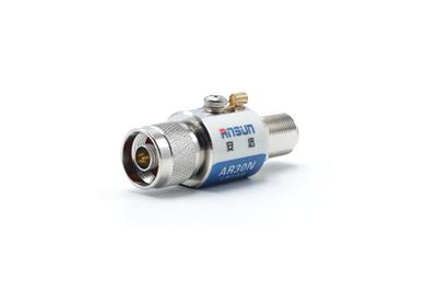 N型天馈线避雷器(2.4Ghz,3Ghz,5.8Ghz)--AR25N、AR30N、A