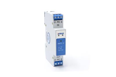 12V直流电源万博manbetx安卓版器—AM10-12