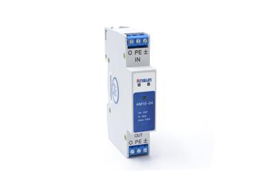 24V直流电源万博manbetx安卓版器—AM10-24