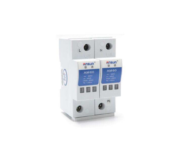 60kA单相电源万博manbetx安卓版器-AM60C、AM60D