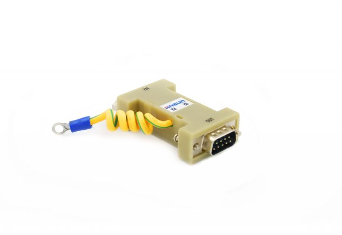 RS232串口/DB接口信号万博manbetx安卓版器