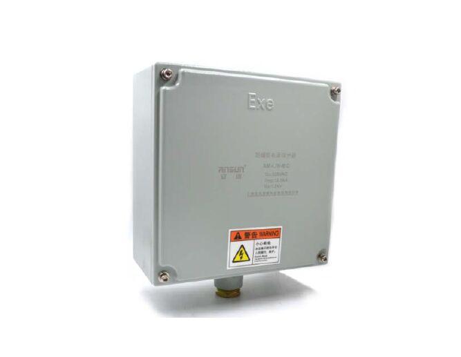 防爆型电源万博manbetx安卓版箱,加油站用电涌保护器