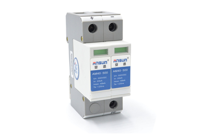 500V光伏直流万博manbetx安卓版器--AM40-500