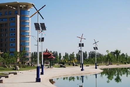 深圳风光互补系统