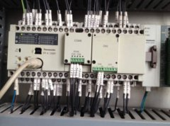 <b>污水处理厂PLC控制系统万博manbetx安卓版方案</b>